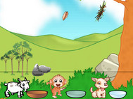 Hungry Animals screenshot